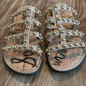 Sam Edelman Glenn sandals